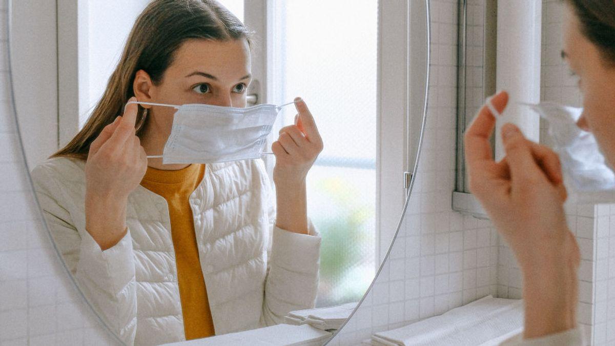 El 20% de los enfermos de coronavirus acaba sufriendo un trastorno mental: una psicóloga explica por qué