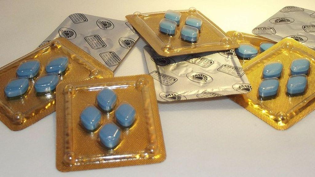 Retiran del mercado un fármaco que mezclaba por error antidepresivos con viagra