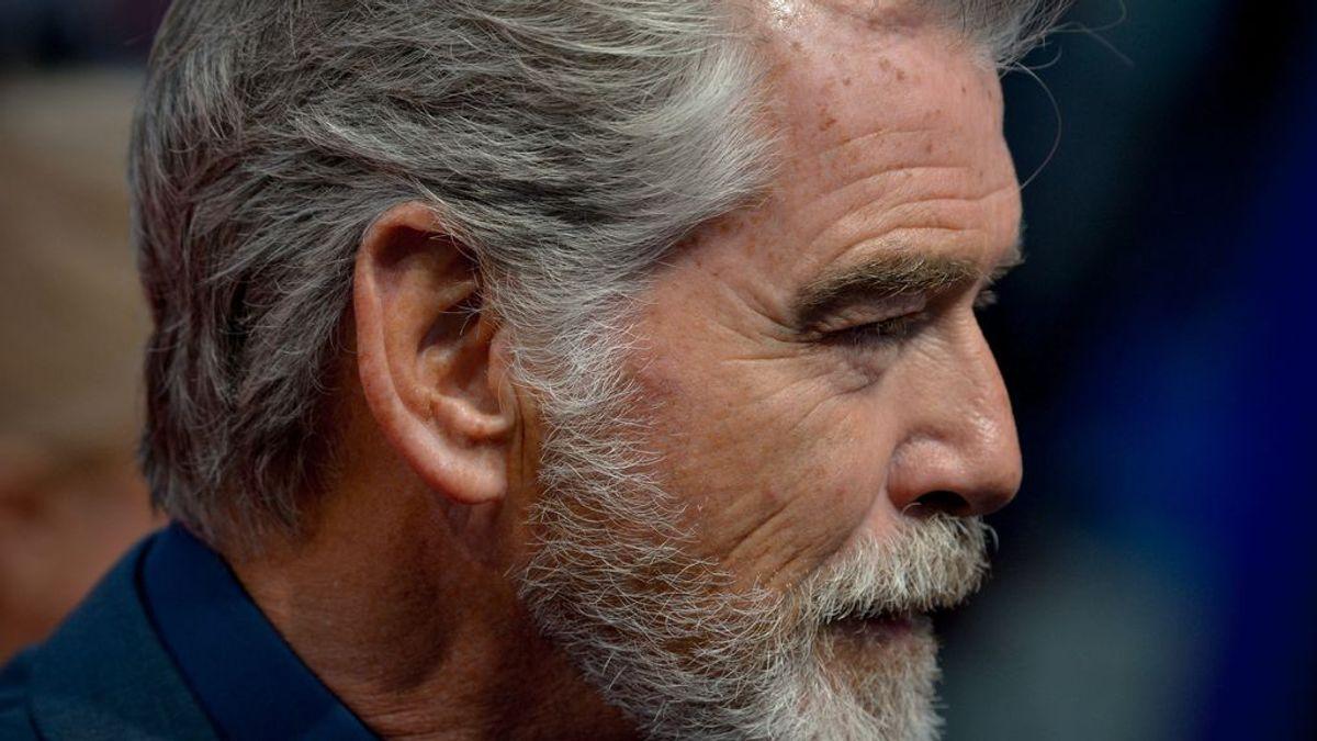 George Clooney o José Coronado: galanes de cine a los que las canas no han frenado