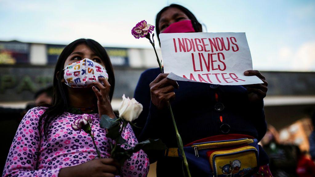"""La ONU condena la violencia """"normalizada"""" en Colombia: 66 masacres y 255 víctimas en 2020"""