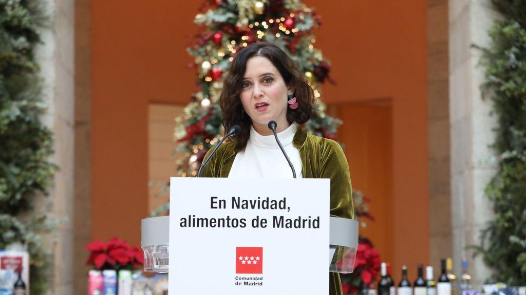 Ayuso elevará de seis a 10 años la duración de los conciertos educativos en Madrid para sortear la le ley Celaá