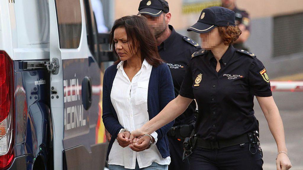 El Supremo confirma la prisión permanente revisable para Ana Julia Quezada