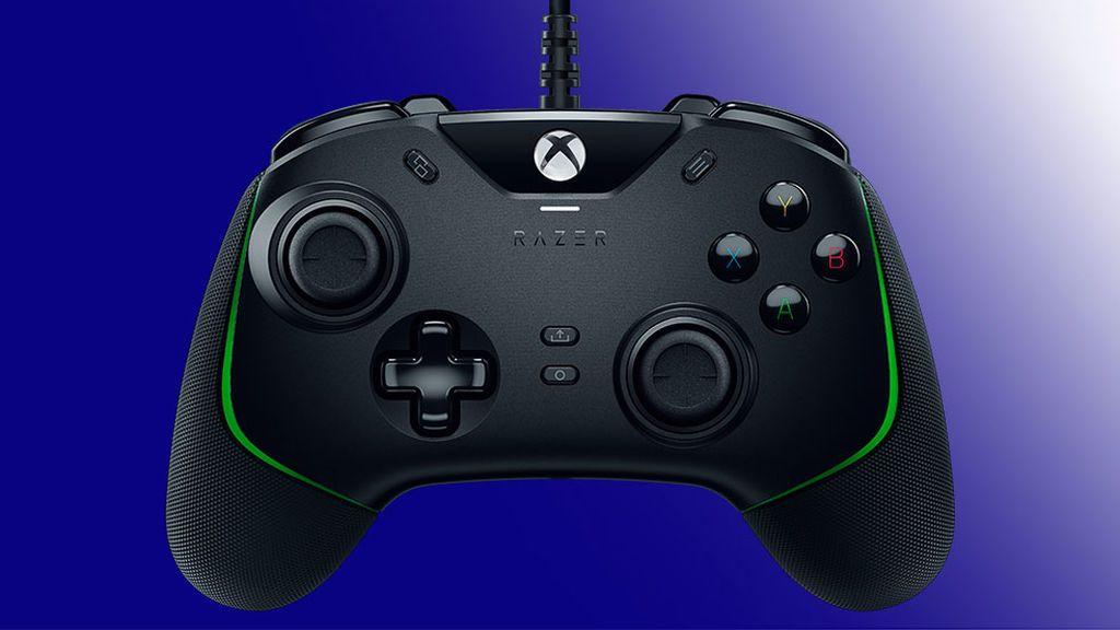 Análisis de Razer Wolverine V2: diseño y velocidad para Xbox Series X