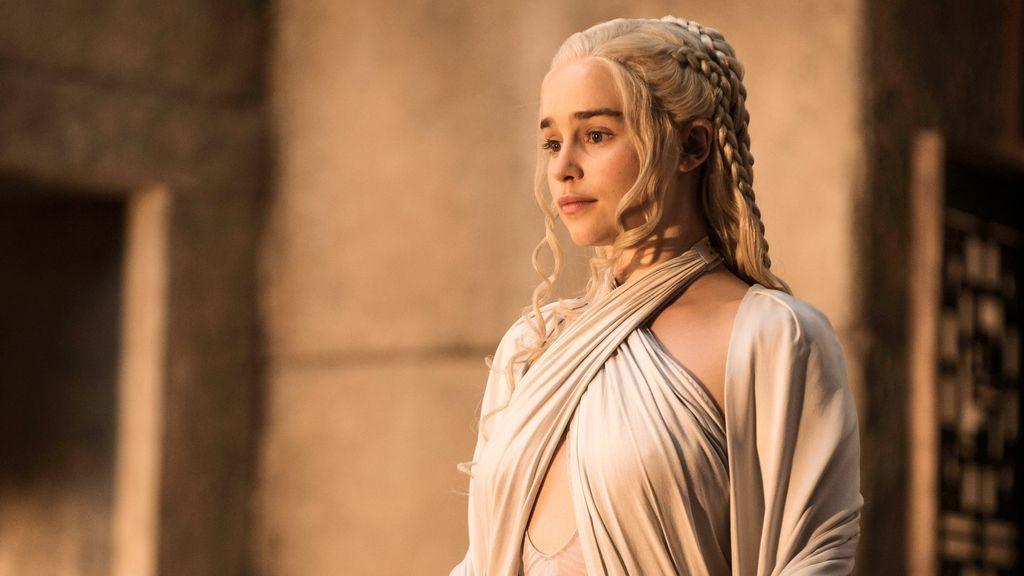 De Meryl Streep a Jane Fonda: divas con pelo blanco al más puro estilo Khaleesi