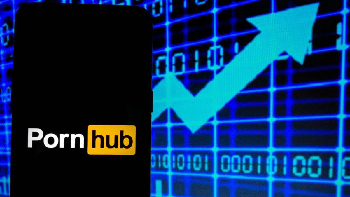 Pornhub retira 8,8 millones de sus vídeos tras las denuncias por distribución de contenido ilegal