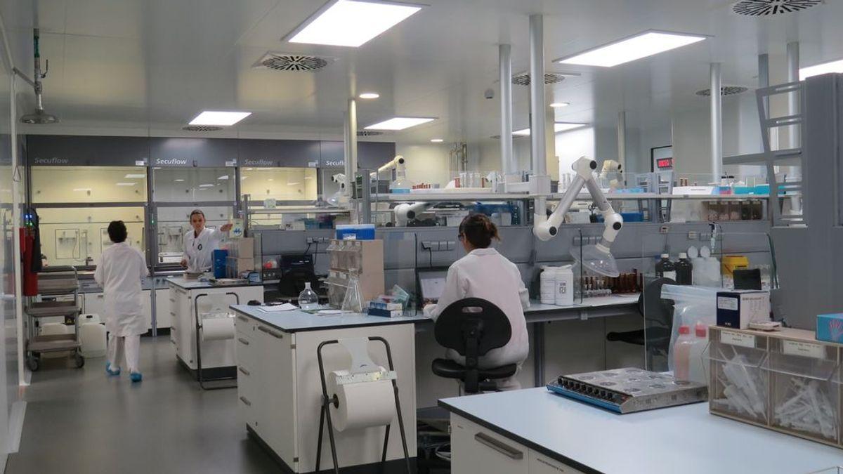 La farmacéutica catalana Reig Jofre producirá la vacuna de Janssen