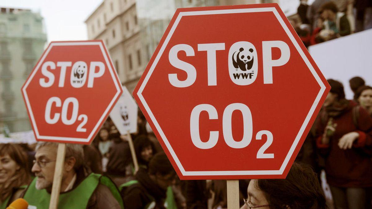 Greenpeace, Intermón y Ecologistas en Acción demandan al Gobierno por falta de acción climática