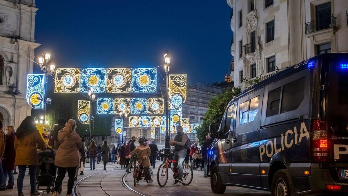 Esta Nochevieja se celebrarán más de 10.000 fiestas ilegales por las restriciciones, según asegura 'Spain Nightlife'