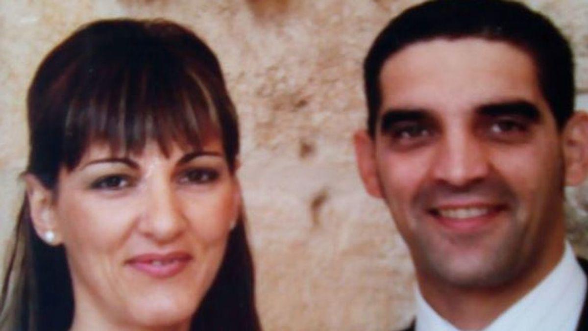 """Josean Picazo: """"El asesino de mi hermana y padre de mis sobrinos sale de prisión en dos días. Estamos asustados"""""""