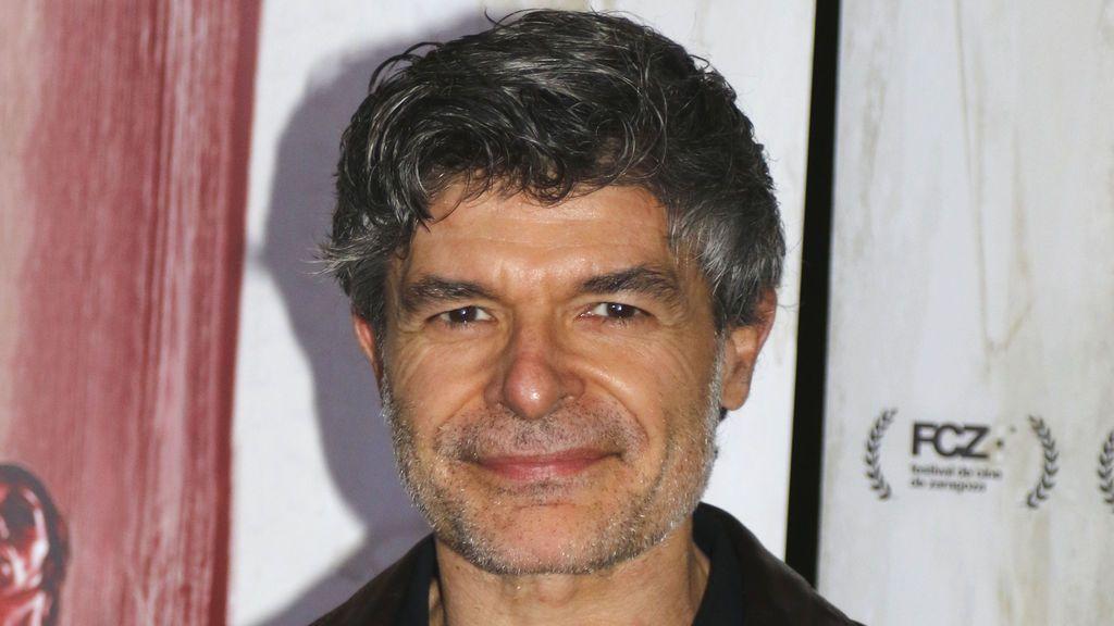 """Nacho Guerreros, Coke en la serie """"La que se avecina"""""""