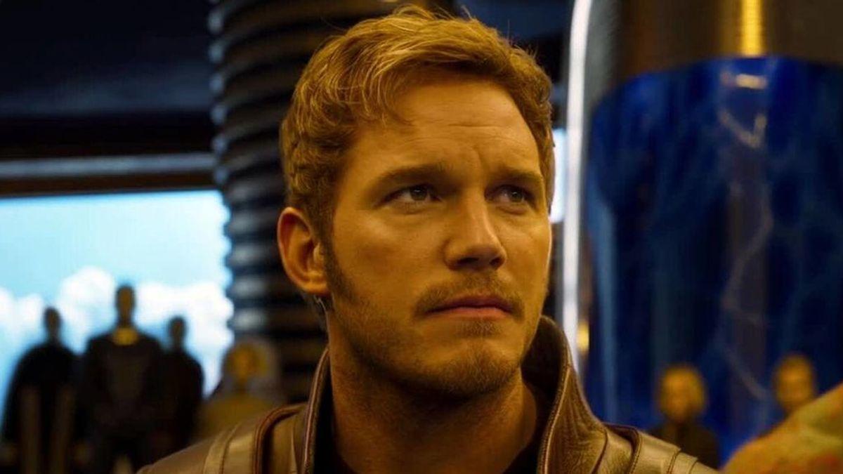 Star-Lord, el personaje de Chris Pratt en 'Guardianes de la galaxia', es bisexual: Marvel lo confirma