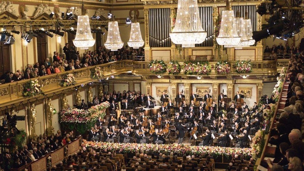 Concierto de Año Nuevo de Viena: las claves para conseguir entradas para la edición de 2022