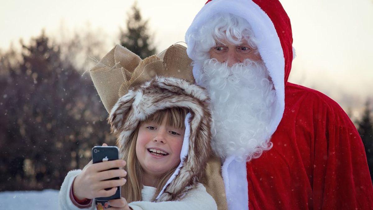 Un Papa Noel positivo en coronavirus ha podido contagiar a 50 niños en un pueblo de Estados Unidos