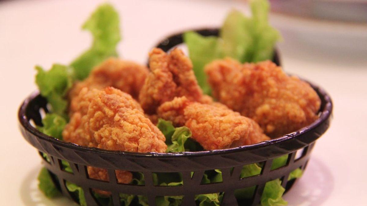 Singapur autoriza el consumo de carne de pollo fabricada en laboratorio