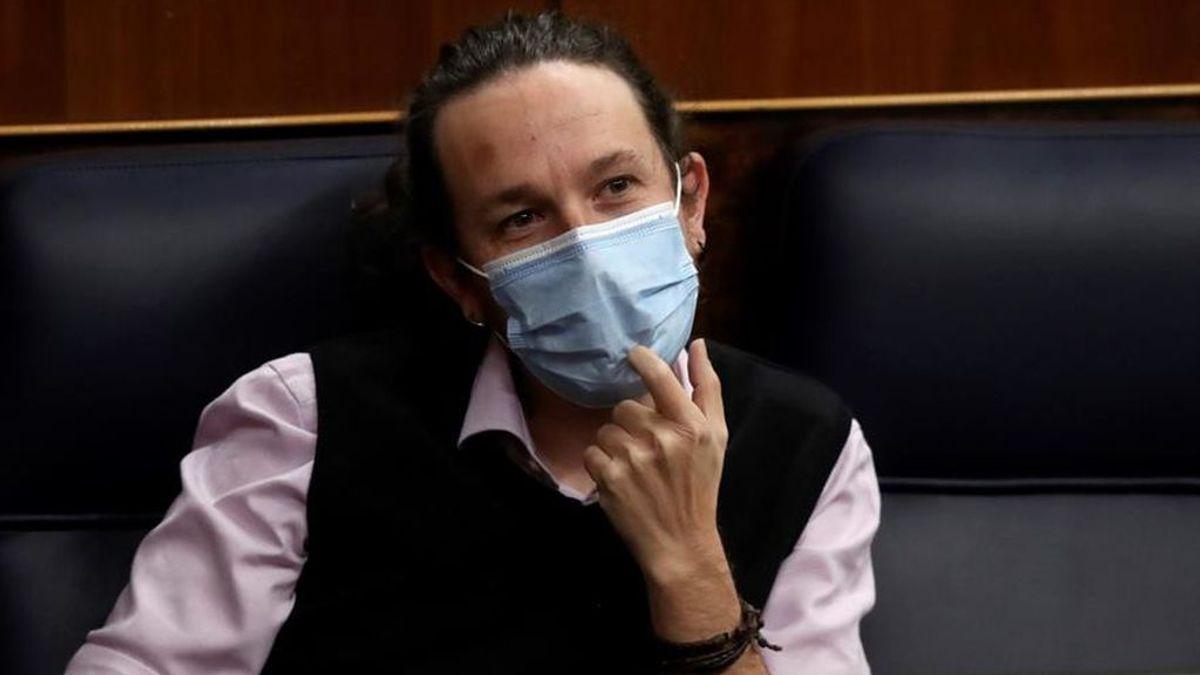 """Del comité de expertos al máster de Casado, Iglesias y García Egea se atizan con un rosario de """"mentiras"""""""