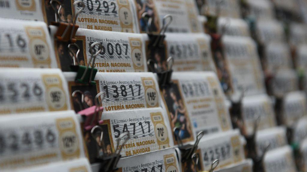 """El 00000 de la Lotería de Navidad: """"el número del rey"""" y otros mitos que envuelven a este número"""