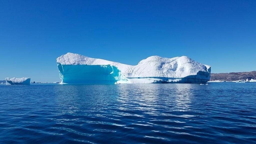 El deshielo de Groenlandia elevará 18 centímetros el nivel del mar