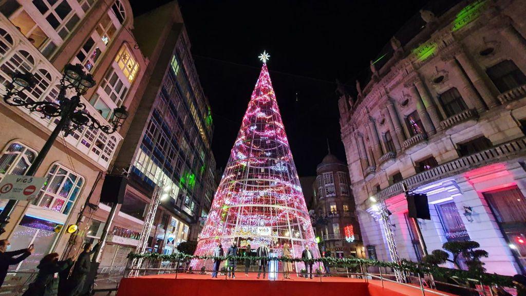 Galicia recomienda unas fiestas navideñas con reuniones solo entre convivientes