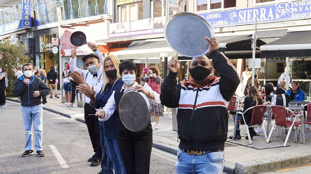 Cantabria extiende la prohibición de consumir en el interior de los bares al menos hasta después de Navidad