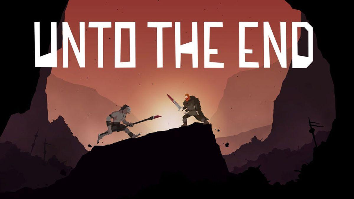Análisis de Unto the End: el juego de morir mucho