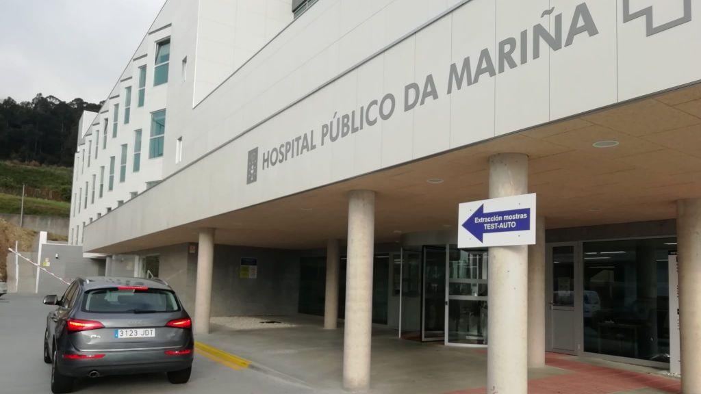 Galicia registra la cifra más alta de nuevos contagios de las últimas tres semanas