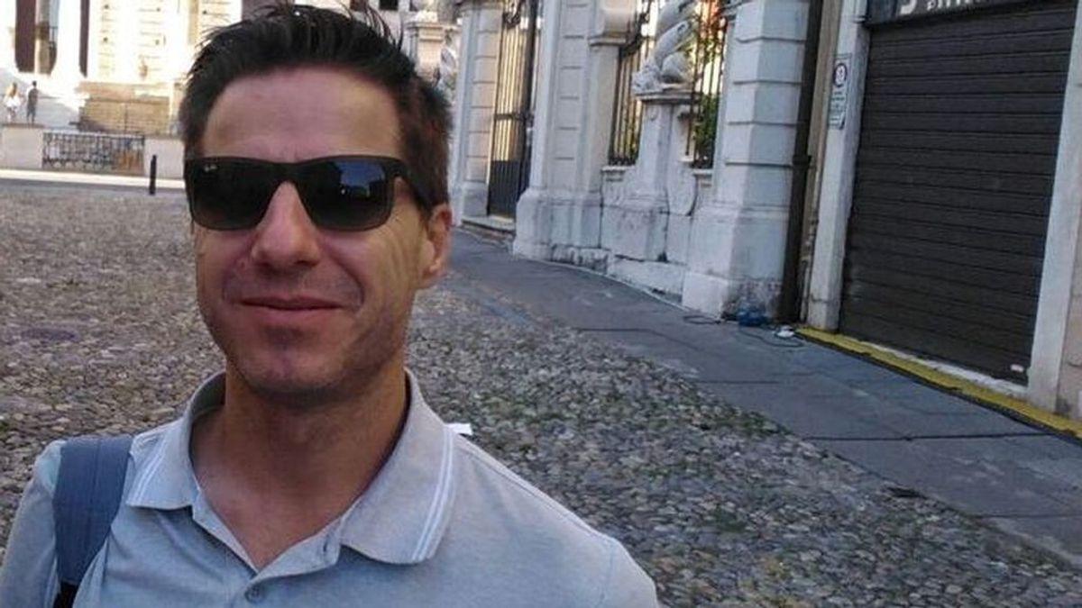 Muerte del enfermero Massimo Colombi:  La PCR realizada al cadáver da negativa en coronavirus