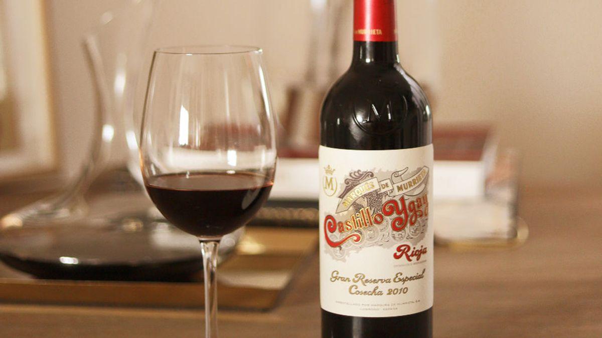 El mejor vino del mundo de 2020 es español: Castillo Ygay 2010 se lleva el primer premio entre 11.000 catados