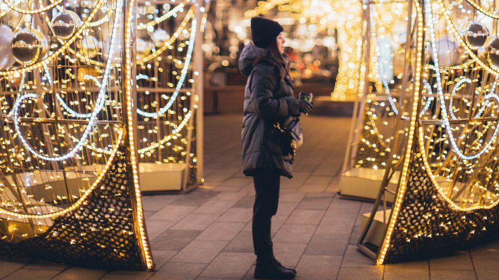 Tiempo estable en Navidad y más frío la semana de fin de año