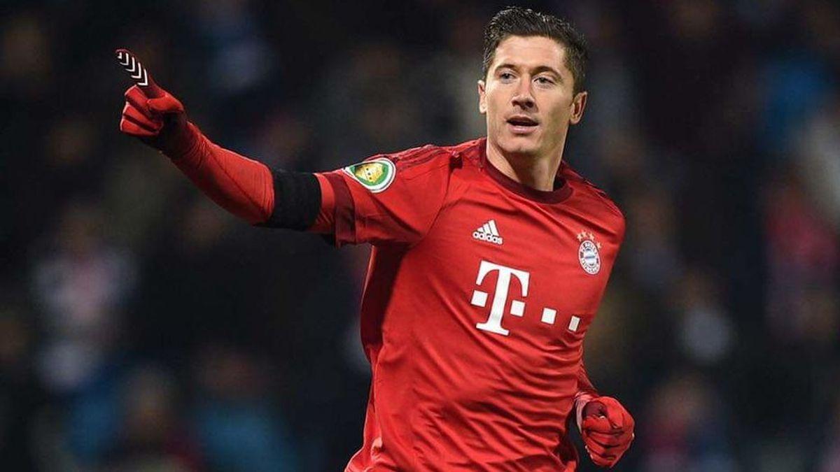 Sin sorpresas: Robert Lewandowski se lleva el The Best tras un gran año con el Bayern