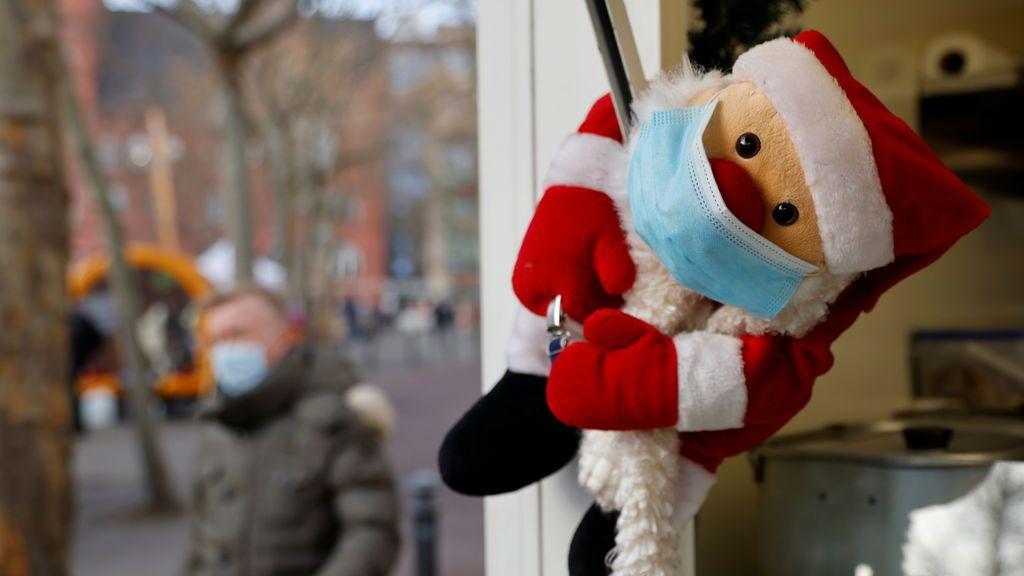 ¿Celebrará Europa la Navidad? Las restricciones de cada país a la espera de la vacuna