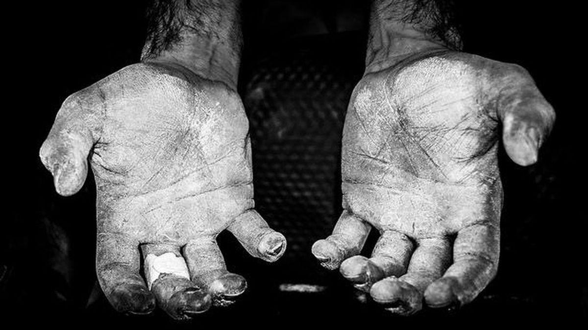 Cómo se realiza un vendaje de dedos para escalar paso a paso