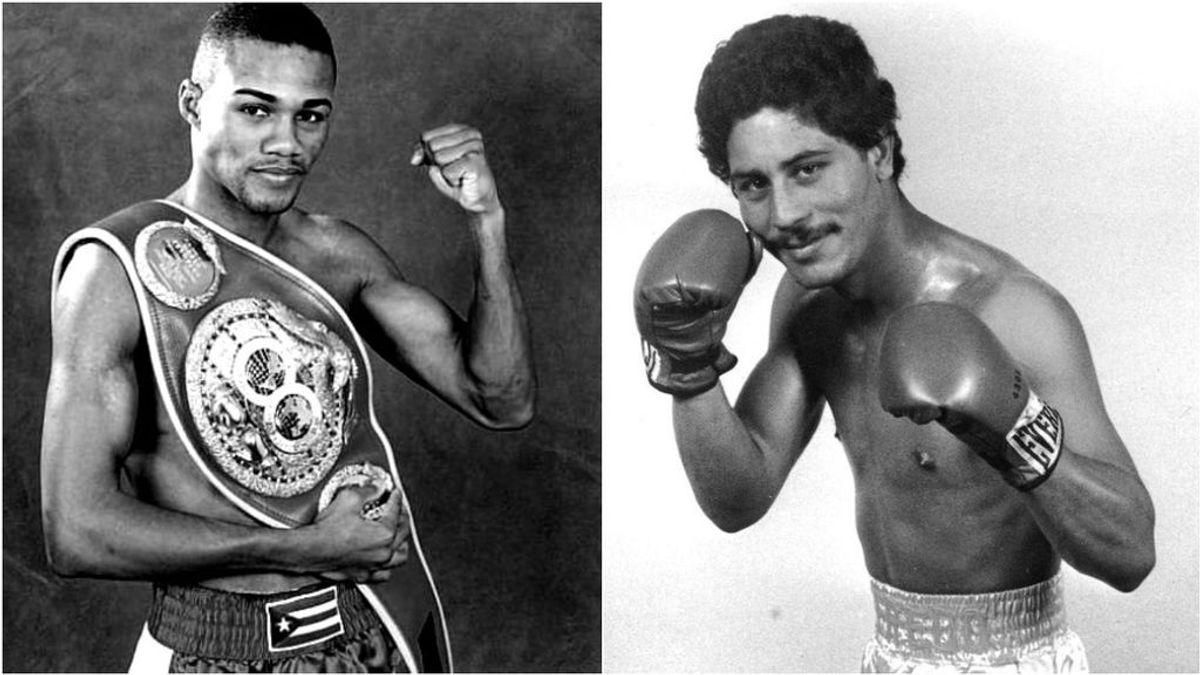 ¿Cuántos campeones mundiales de boxeo ha tenido Puerto Rico?