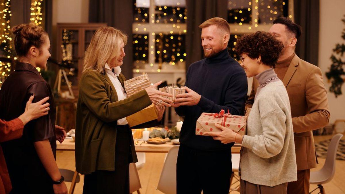 Qué es el amigo invisible y por qué se celebra en Navidad