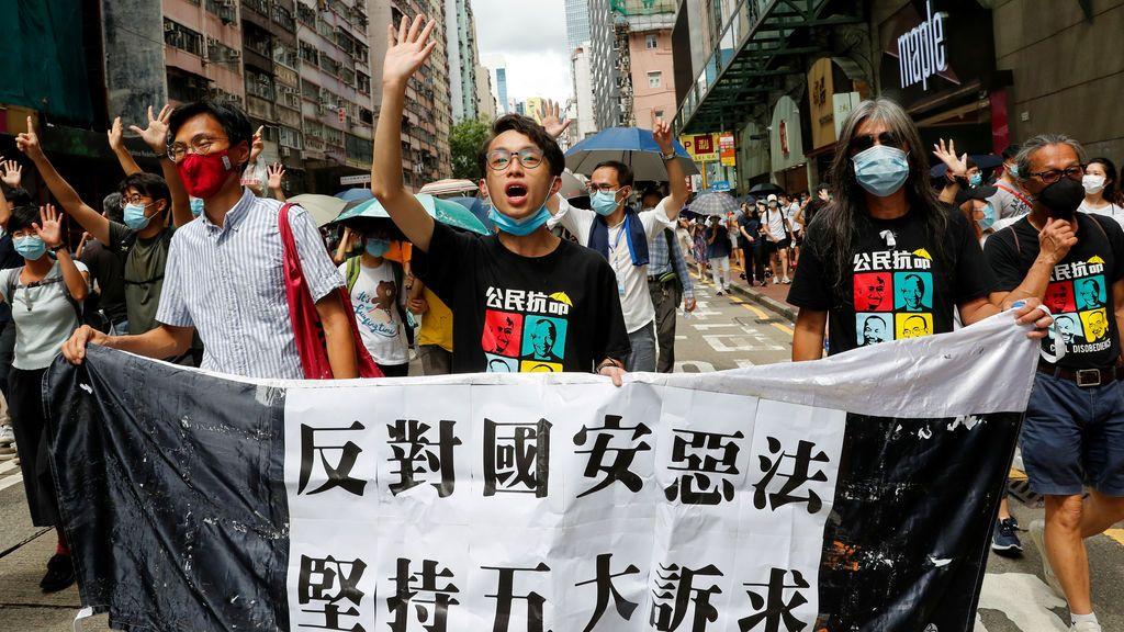 La ONU denuncia el atropello y la represión en China a los defensores de los DDHH