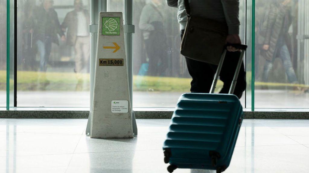 Galicia pagará los gastos médicos y de estancia de los turistas que deban guardar cuarentena en la comunidad