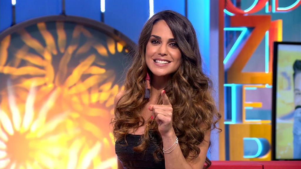 El pasado televisivo de Cynthia Martínez