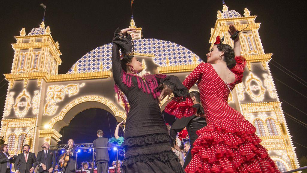 Sevilla anuncia que suspende la Feria de 2021 por la covid-19