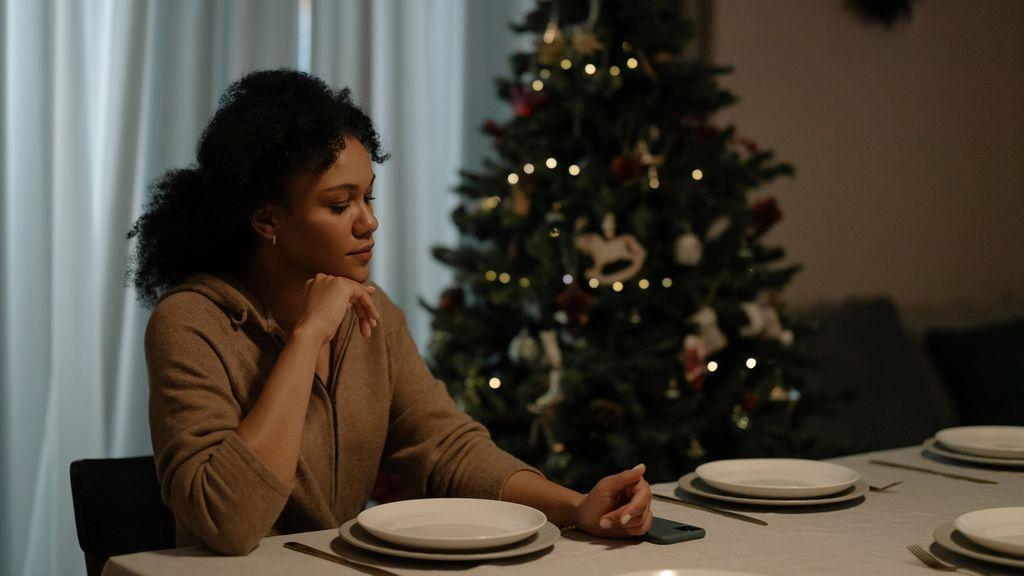 Como superar la depresión navideña