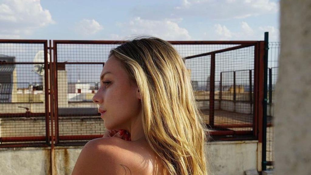 La vida sentimental de la reina de Instagram: repasamos las relaciones de la actriz Ester Expósito