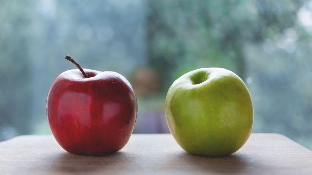 Cómo saber si eres intolerante a la fructosa