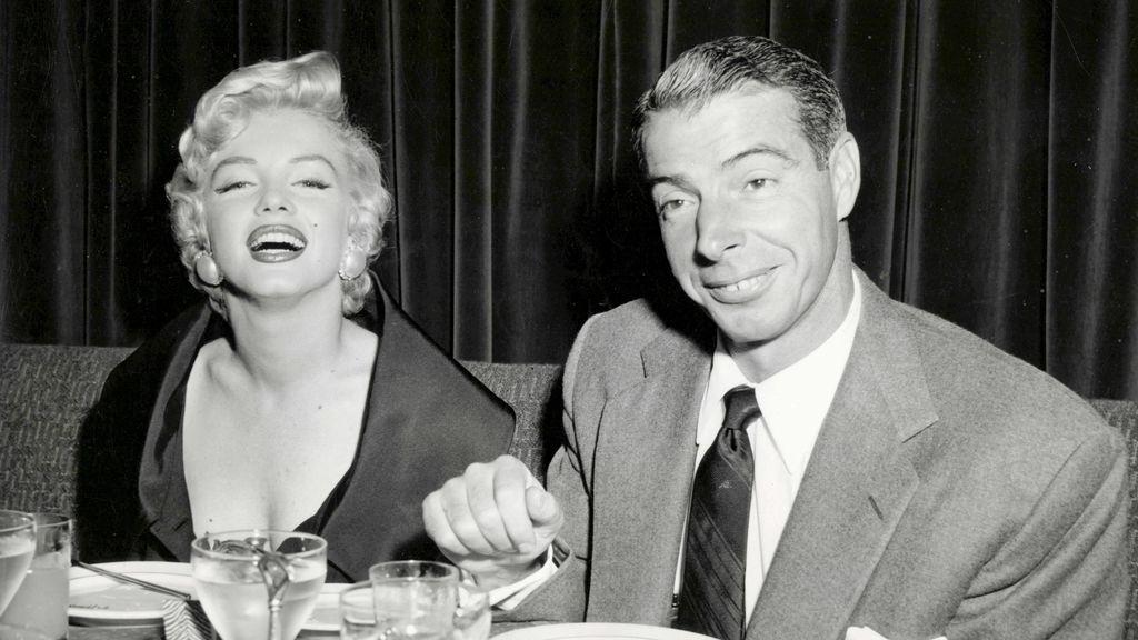 """""""Sé que no tenía razón"""": la disculpa de Marilyn Monroe con Joe DiMaggio se vende por 347.000 euros"""