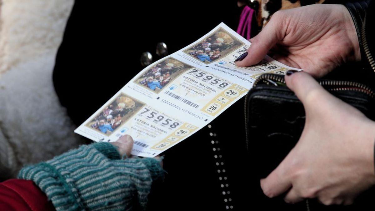 Cómo compartir la Lotería de Navidad: Recibos, firmas o fotos, entre los consejos para evitar problemas