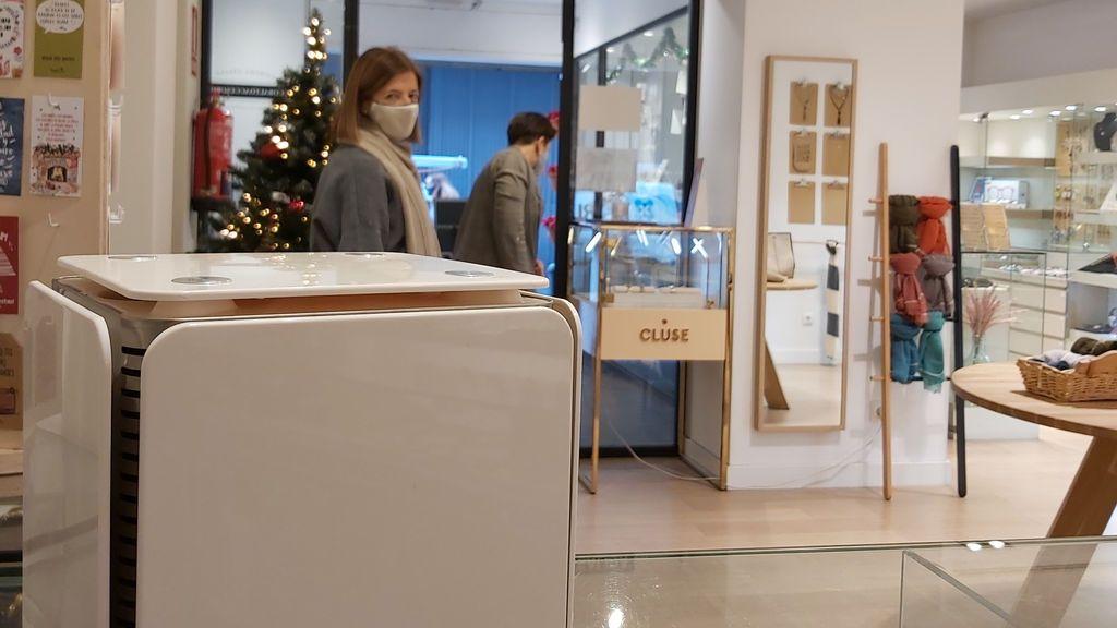 El plasma frio: La tecnología que elimina el coronavirus en superficies y en el ambiente en un 99,99%