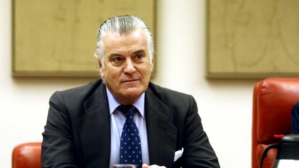 Bárcenas asegura que un abogado del PP le advirtió que si hablaba, su mujer iría a prisión