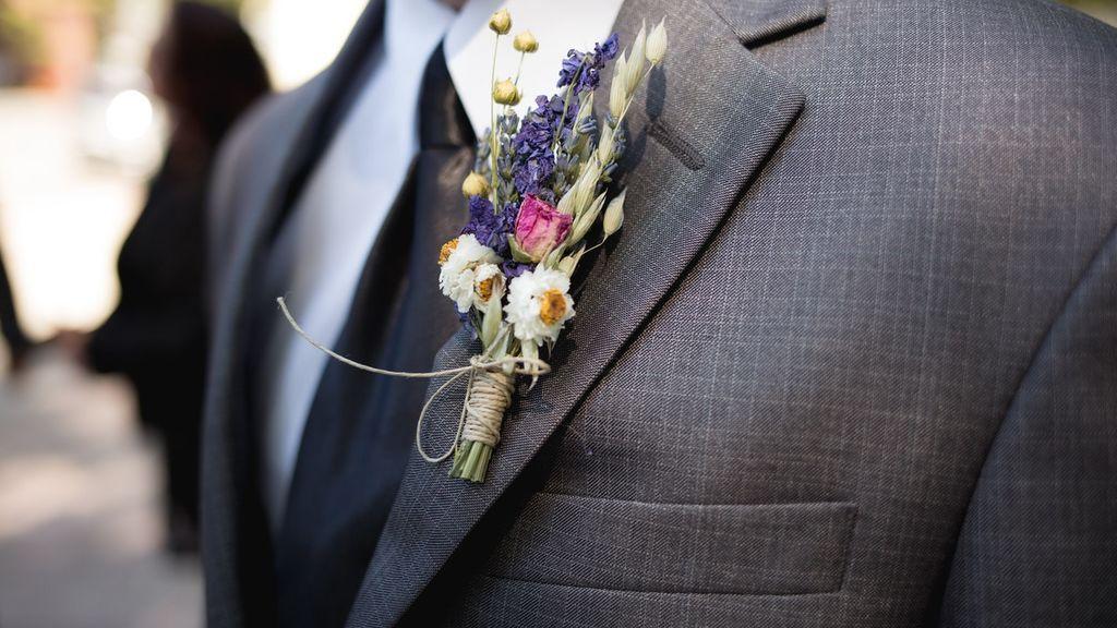 ¿Corbata o corbatín? Marca estilo el día de tu boda