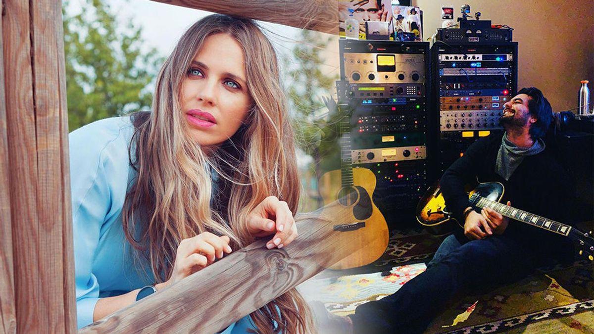 Emilio Esteban, el productor musical de 26 años con el que está saliendo Vanesa Romero