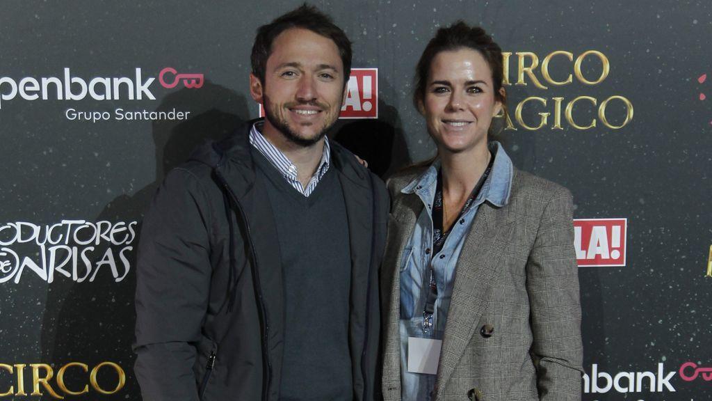 Además, está casado con Amelia Bono, hija del exministro.