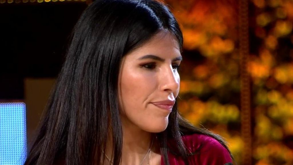 """Isa Pantoja se enfrenta a la polémica con Efrén tras su expulsión y anuncia su decisión: """"Voy a ver a mi madre"""""""