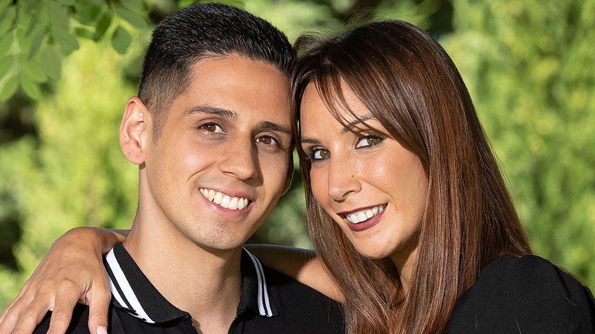 Fani y Christofer anuncian que amplían la familia tras su reconciliación