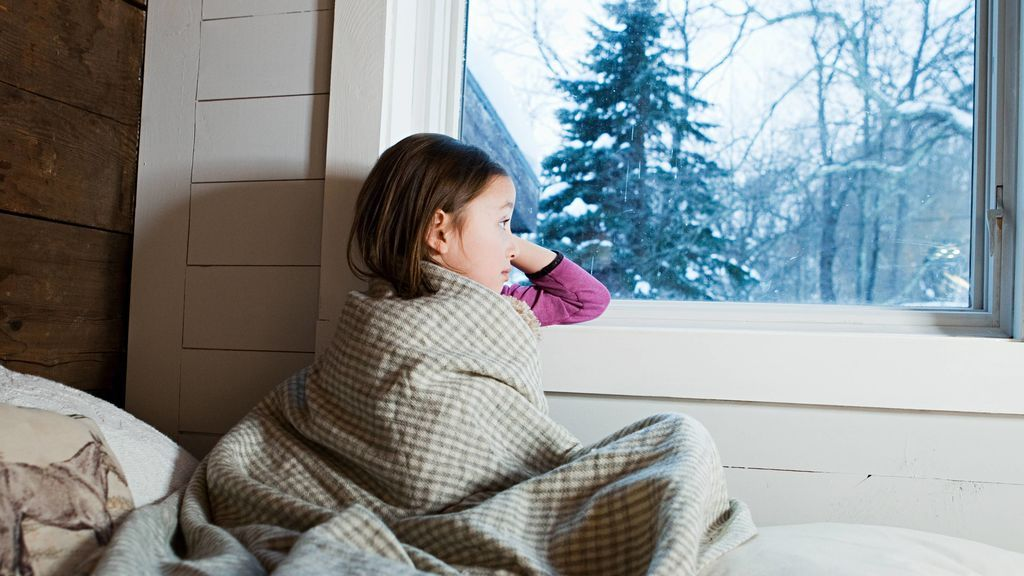 Van a subir las temperaturas: el tiempo que hará en España el lunes, primer día del invierno